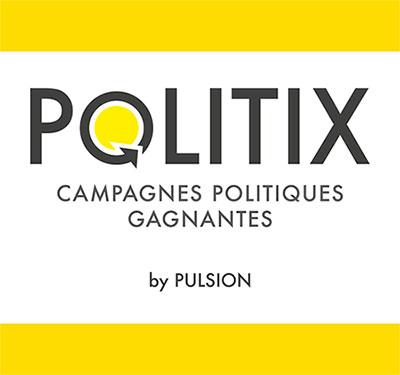 Pulsion, politix, campagnes politiques, élections, votations