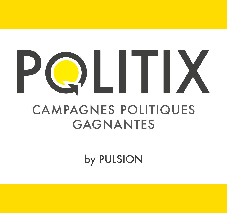 politix, communication politique, agence Pulsion